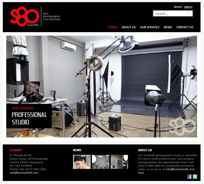 The Studio80