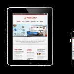 Perbedaan Mobile Site Dengan Responsive Web Design
