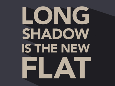 longshadow-flat-design