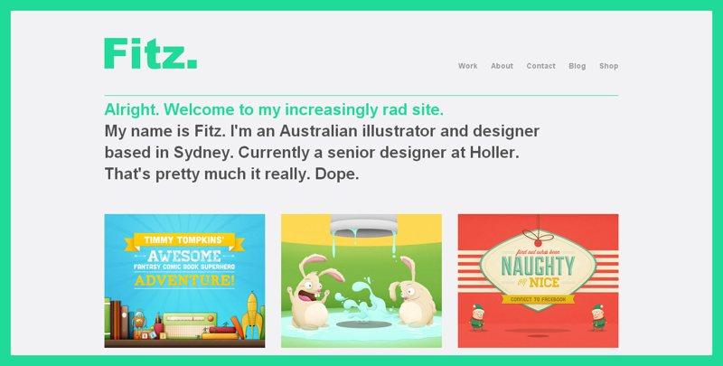 fitz-example-web-desain