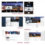 Pentingnya Cohesive Branding Pada Social Media