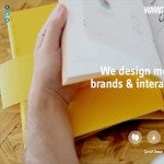40 Inspirasi Website Dengan Video Background