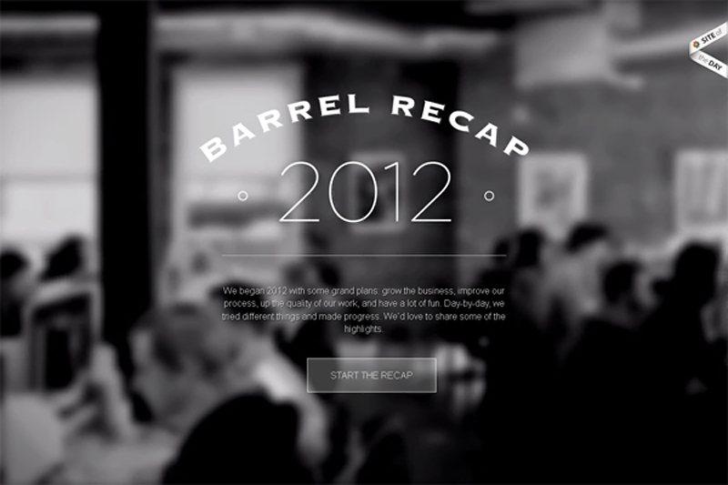 21-website dengan video background