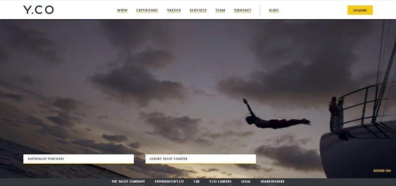 27-website dengan video background