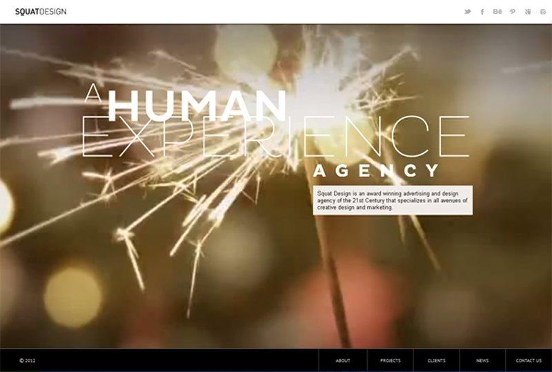 31-website dengan video background