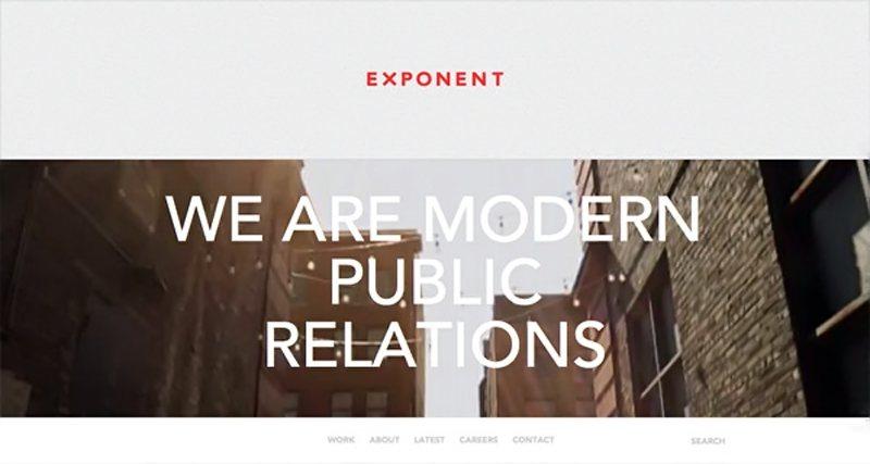 4-website dengan video background