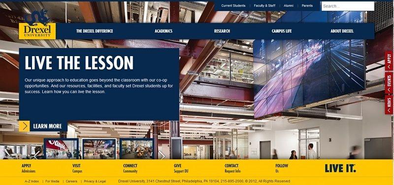 pemrograman web  tampilan layout keren