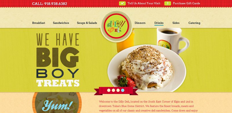 desain-website-kuliner-dilly