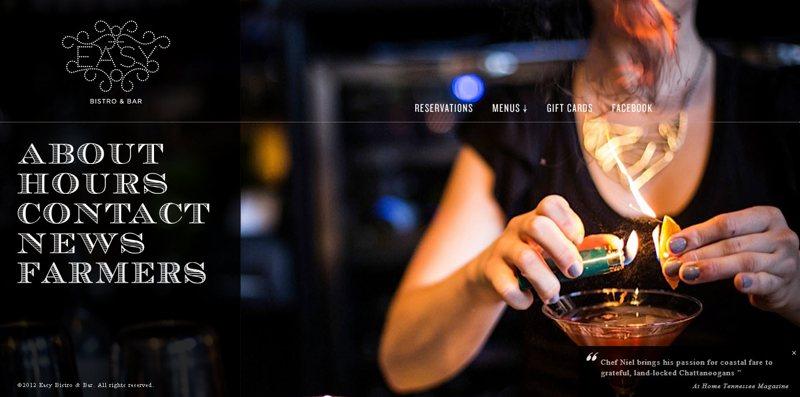 desain-website-kuliner-easybistro