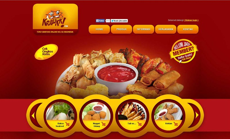 desain-website-kuliner-kraukk