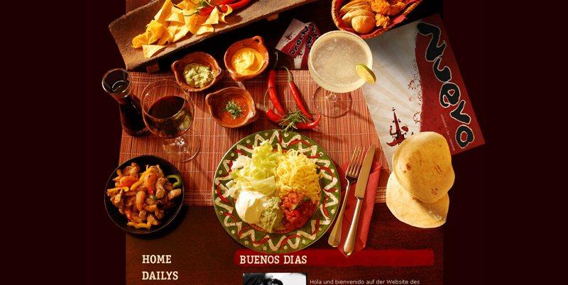 desain-website-kuliner-nuevo