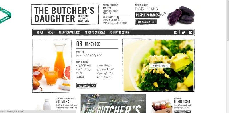 desain-website-kuliner-thebutcher