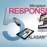 5 Alasan Kenapa Website E-Commerce Anda Harus Responsive ?