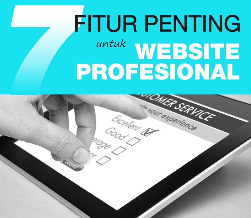 7-fitur-website-profesional