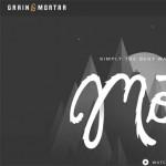 Inspirasi Desain Website Dengan Fixed Header Effect