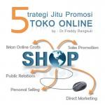 Strategi Jitu Promosi Toko Online