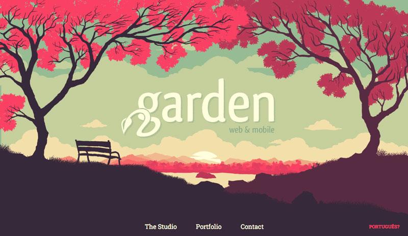 Single-Page-Web-Design-garden-website