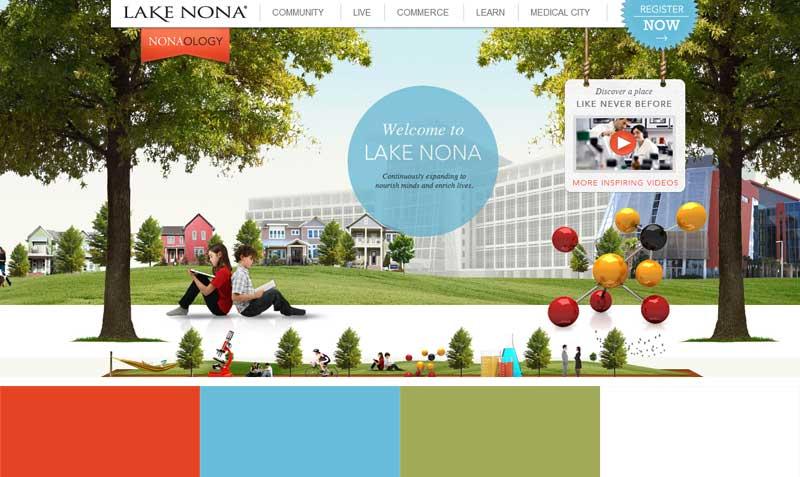 Lake-Nona