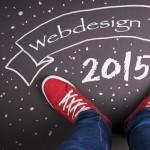 15 Web Design Trend 2015
