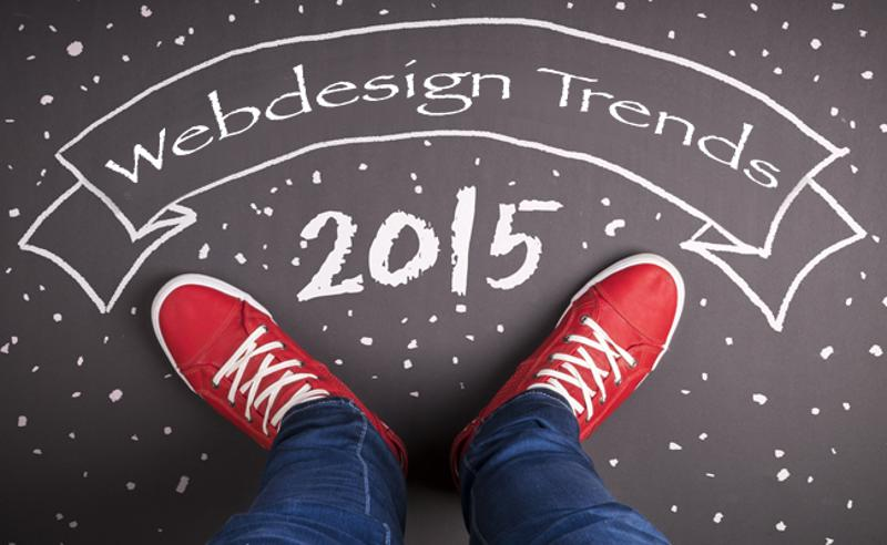 1 web design tren 2015