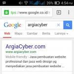 Mengapa Website Anda Saat Ini Harus Mobile Friendly ?