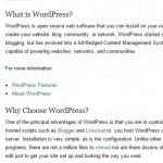 Konversi PSD to WordPress Dengan Mudah