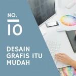 10 Mitos Tentang Desainer Grafis