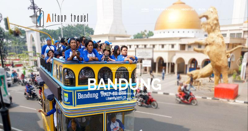 Altour Travel Indonesia » Enjoy your trip with Us . . . .