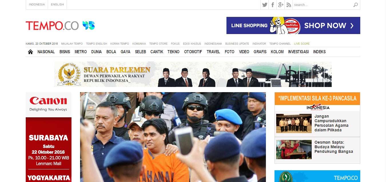 web-portal-terbaik-di-indonesia-tempo