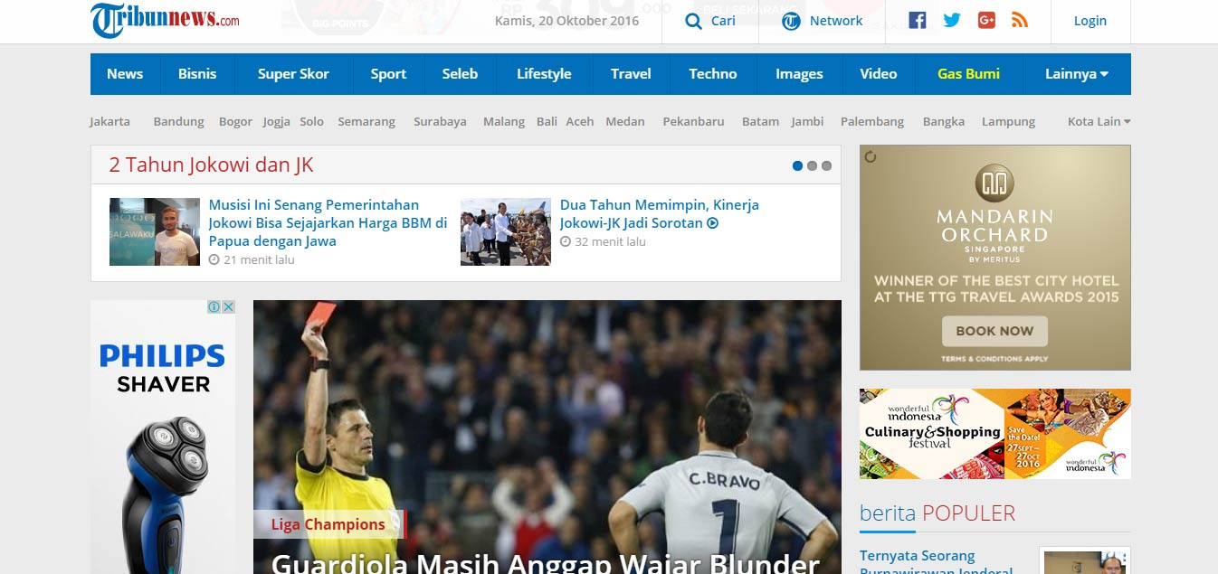 web-portal-terbaik-di-indonesia-tribunnews