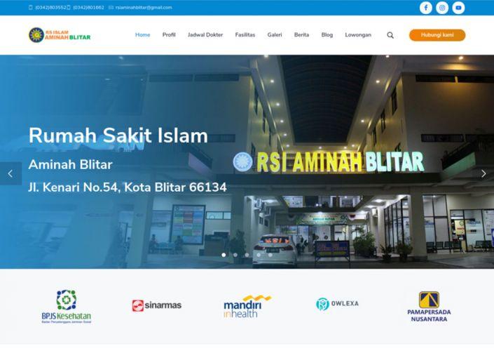 RsIslamAminah.com